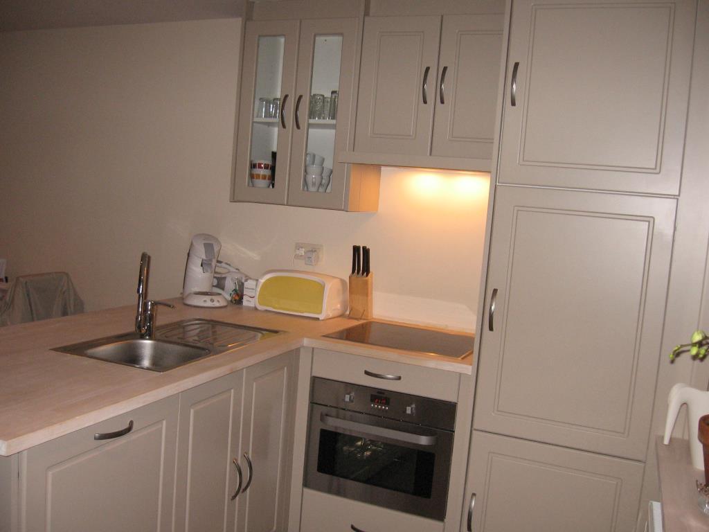 Keukens timmerman en schrijnwerkerij mermuys - Afbeelding van keuken amenagee ...